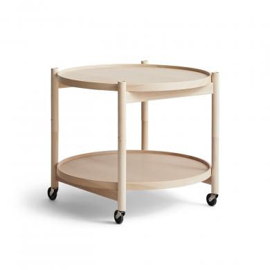 Brdr. Krüger | Bølling Tray Table - Ø60 - Bolighuset Werenberg