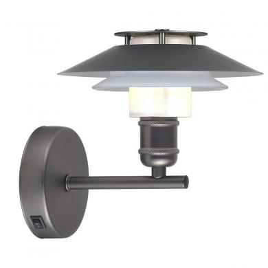 Halo Design | 1123 Væglampe - Bolighuset Werenberg