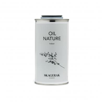 Skagerak | Cura Olie - Natur | Bolighuset Werenberg