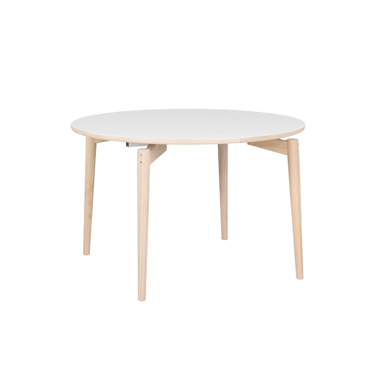 PBJ | Aeris Rundt Spisebord - Ø105 - Bolighuset Werenberg