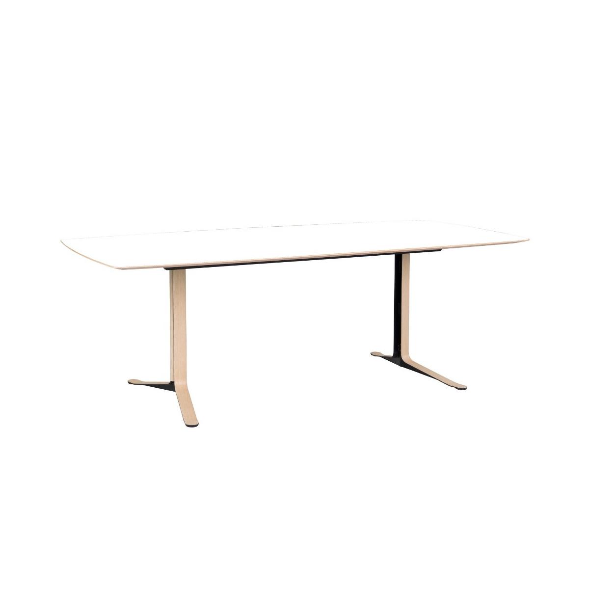 PBJ   Fusion Spisebord - 220 cm - Bolighuset Werenberg