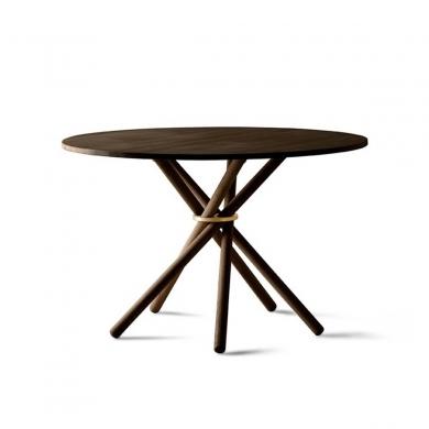 Eberhart | Hector spisebord - Ø120