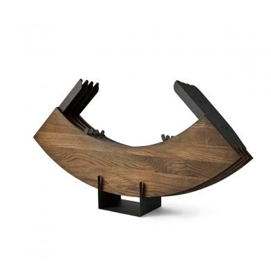 Eberhart Furniture   Hector Tillægsplader - Ø120 - Bolighuset Werenberg