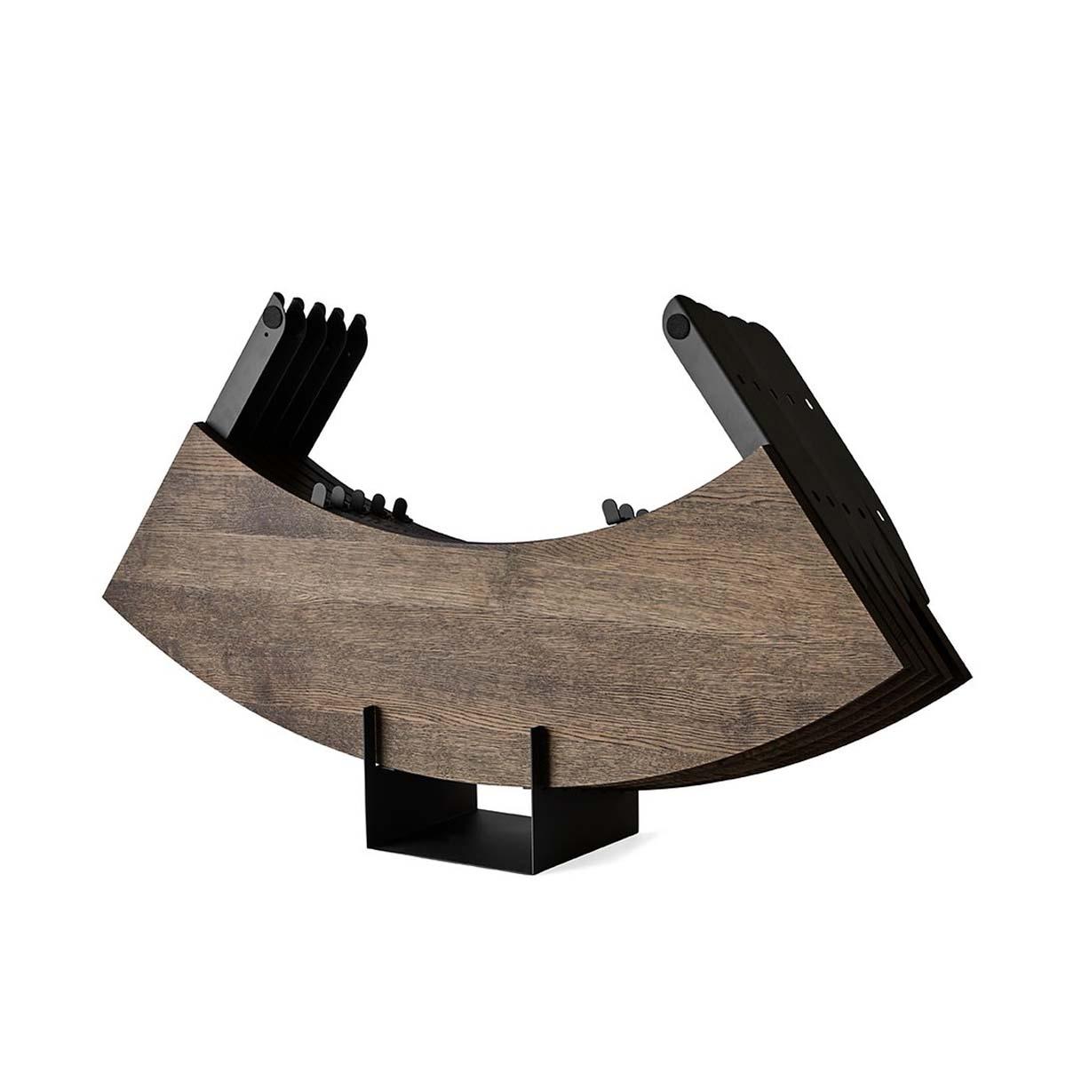 Eberhart Furniture   Hector Tillægsplader - Ø140 - Bolighuset Werenberg