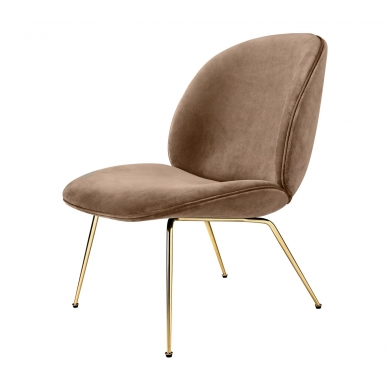 GUBI | Beetle Lounge Chair | Bolighuset Werenberg