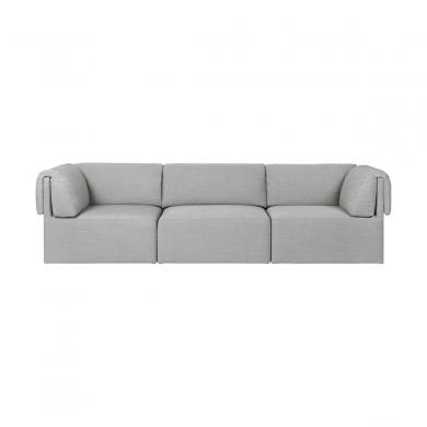 GUBI | Wonder Sofa - 2 pers. | Bolighuset Werenberg