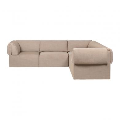 GUBI   Wonder Sofa - 2x3 pers.   Bolighuset Werenberg