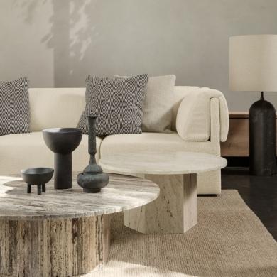 GUBI   Wonder Sofa - 2 pers.   Bolighuset Werenberg