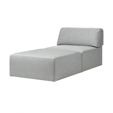 GUBI   Wonder Sofa - Chaiselong   Bolighuset Werenberg