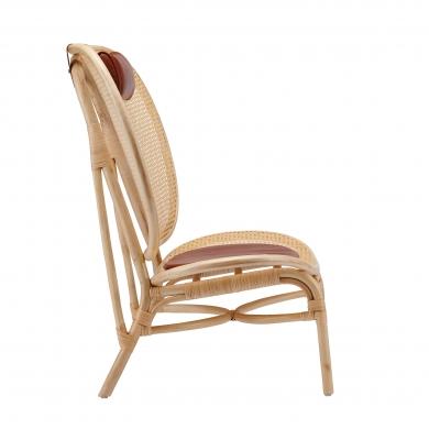 NORR11   Nomad Chair - Bolighuset Werenberg