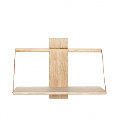 Andersen | Wood Wall Hylde - Bolighuset Werenberg