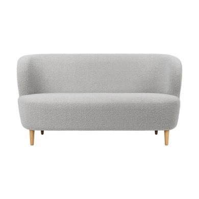 GUBI   Stay Sofa - Wood Legs - 150/190cm   Bolighuset Werenberg