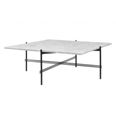 GUBI   TS Coffee Table - Kvadrat - 105x105 cm   Bolighuset Werenberg
