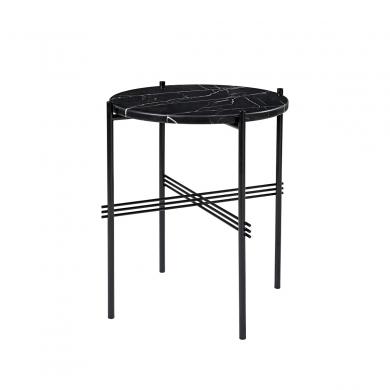 GUBI   TS Coffee Table - Rund - Ø40   Bolighuset Werenberg