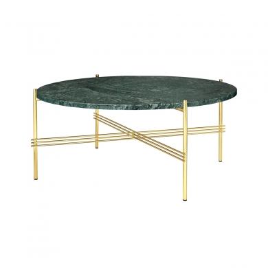 GUBI   TS Coffee Table - Rund - Ø80   Bolighuset Werenberg