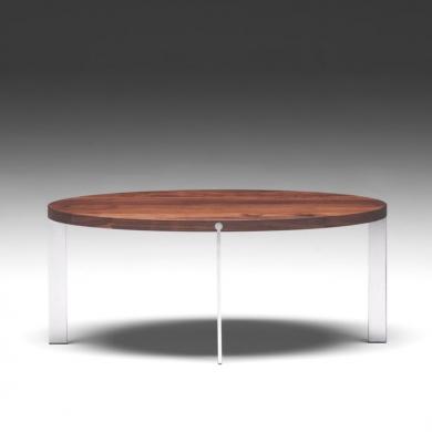 Naver Collection | AK 960-982 Ovalt Sofabord - Bolighuset Werenberg
