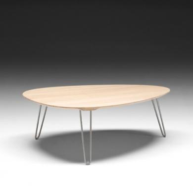 Naver Asymmetrisk sofabord  AK 1800 | Bolighuset Werenberg