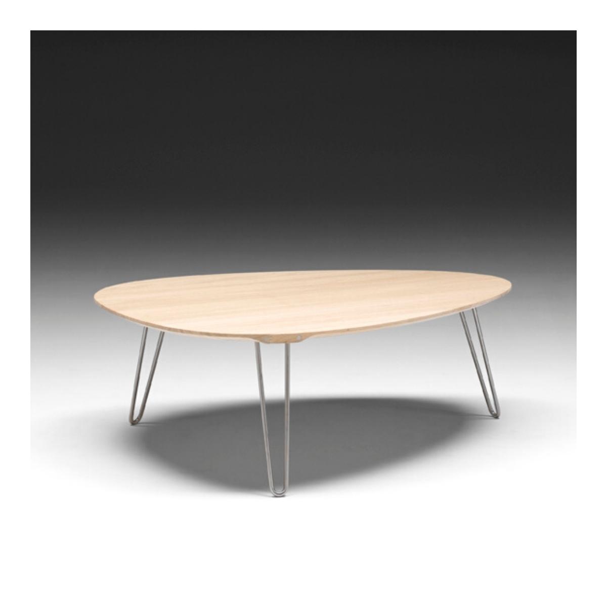 Naver Asymmetrisk sofabord  AK 1800   Bolighuset Werenberg
