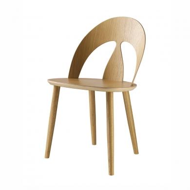 FDB Møbler | J45 Spisebordsstol | Bolighuset Werenberg