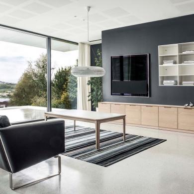Skovby SM205 sofabord │ Bolighuset Werenberg