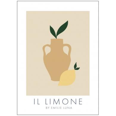 Poster & Frame | Limone 02