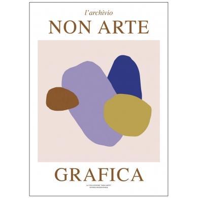Poster & Frame   Non Arte Grafica 02 - Bolighuset Werenberg