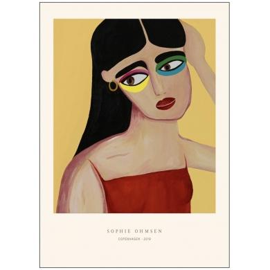 Poster & Frame | Bevidst 04 - Bolighuset Werenberg