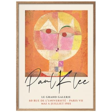 Poster & Frame   Paul Klee - Bolighuset Werenberg
