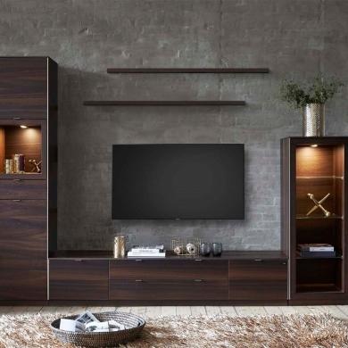 Skovby | SM941 Tv-bord - Bolighuset Werenberg
