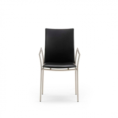 Skovby SM59 spisebordsstol med armlæn   Bolighuset Werenberg