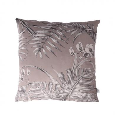 AU Maison | Orchid Jungle pude - Sand | Bolighuset Werenberg
