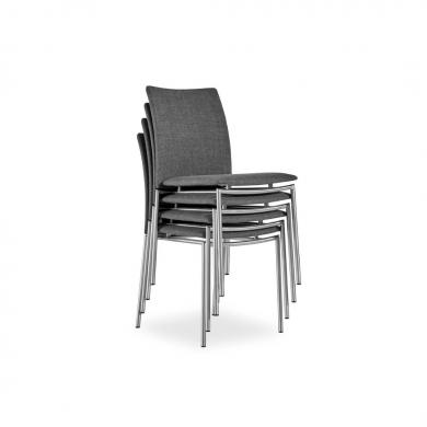 Skovby   SM48 spisebordsstol
