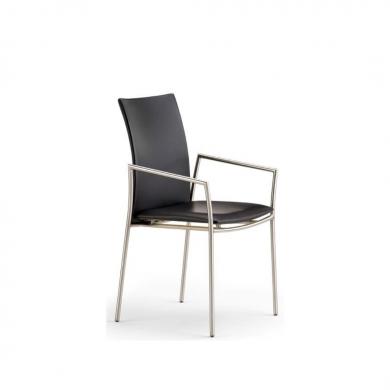 Skovby SM49 spisebordsstol med armlæn   Bolighuset Werenberg
