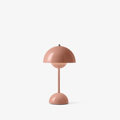 &Tradition | Flowerpot VP9 bordlampe - Bolighuset Werenberg