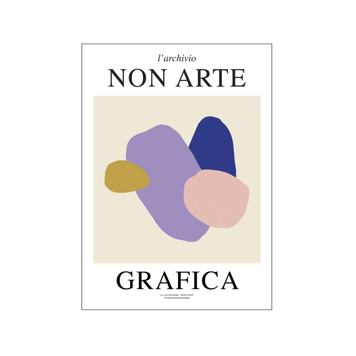 Poster & Frame   Non Arte Grafica 01