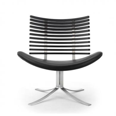 Naver Collection | GM 4175 - Gepard Lounge stol | Bolighuset Werenberg