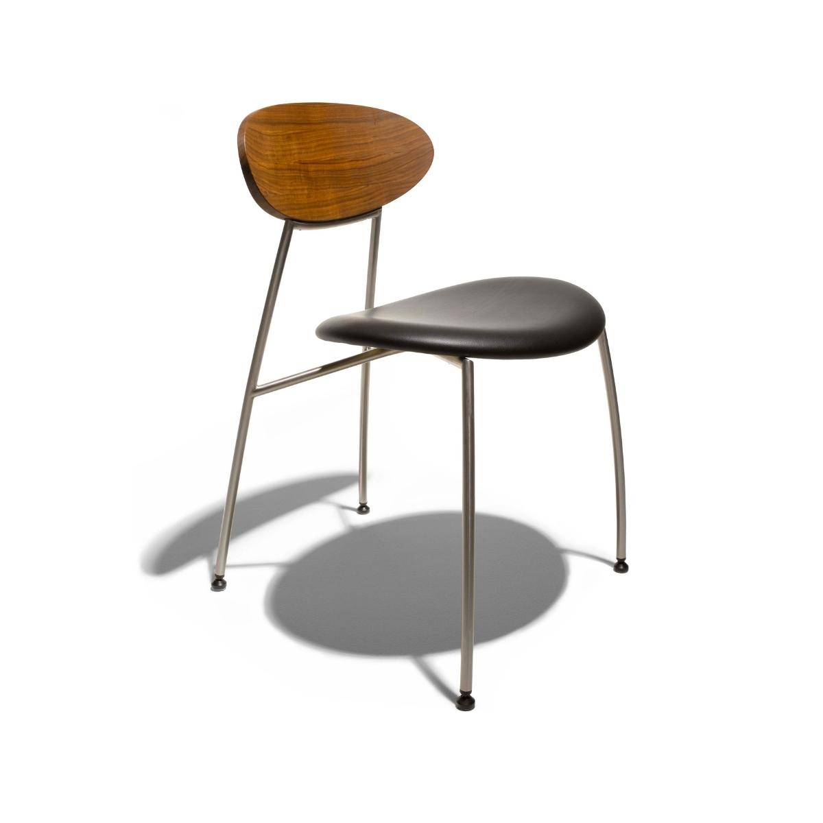 Naver Collection | GM 666 Stone stol - Bolighuset Werenberg
