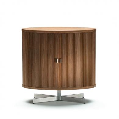 Naver Collection | AK 1365 Oval skab - Bolighuset Werenberg