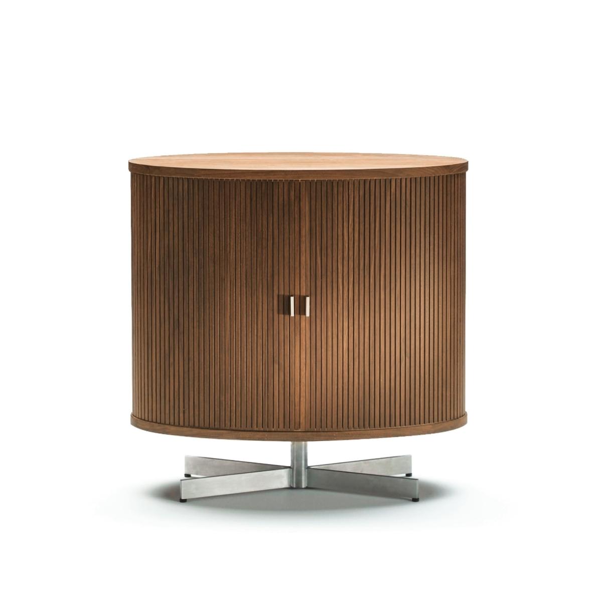 Naver Collection   AK 1365 Oval skab - Bolighuset Werenberg