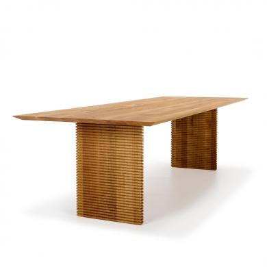 Naver Collection | GM 3500 Straight Plankebord - Bolighuset Werenberg