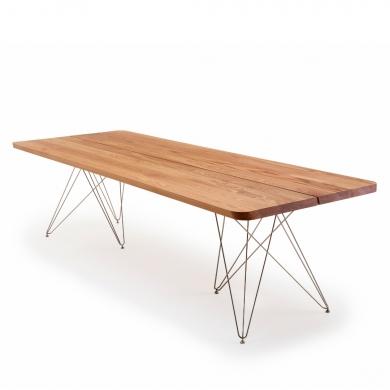 Naver Collection | GM 3300 Plank De Luxe Bord - Bolighuset Werenberg