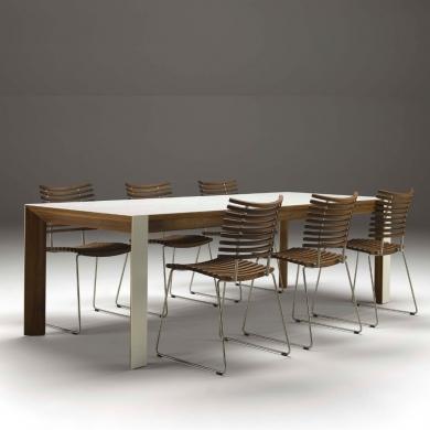 Naver Collection | GM 7700 Spisebord - Bolighuset Werenberg