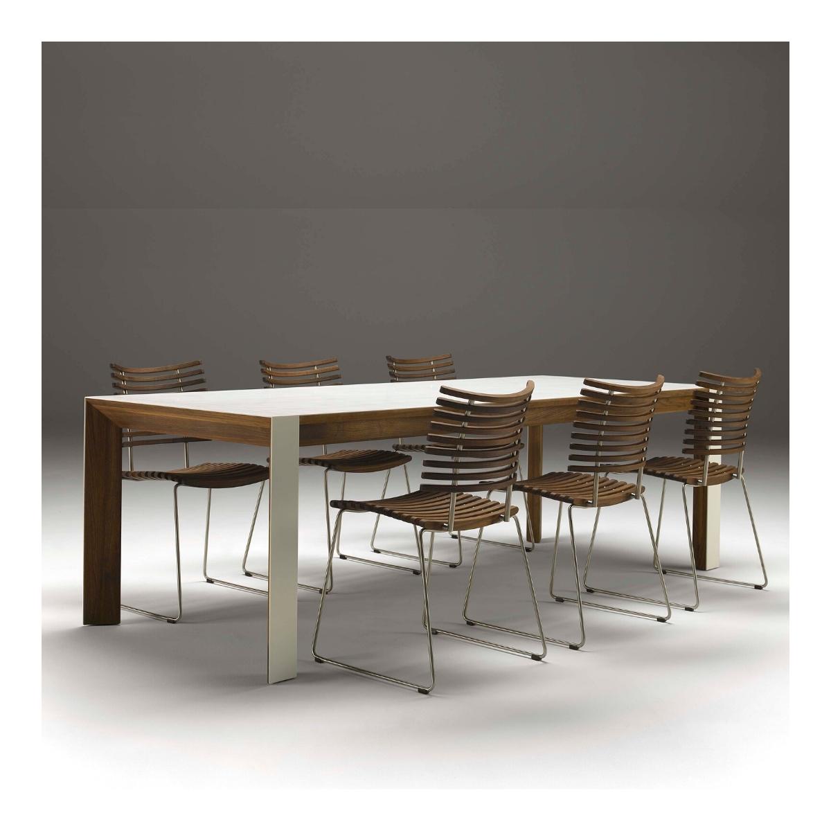 Naver Collection   GM 7700 Spisebord - Bolighuset Werenberg