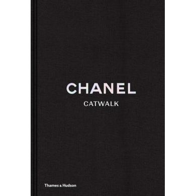 New Mags | Bog - Chanel Catwalk - Bolighuset Werenberg