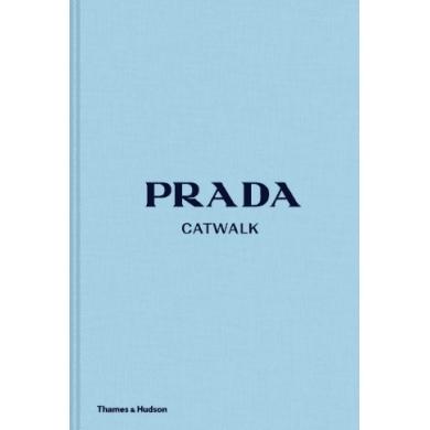 New Mags | Bog - Prada Catwalk - Bolighuset Werenberg