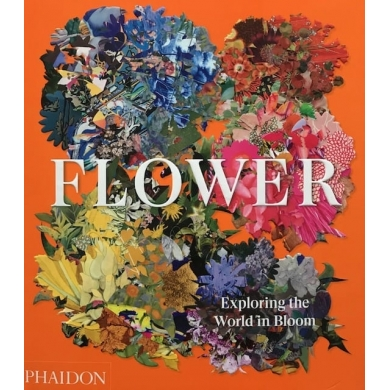 New Mags | Bog - Flower - Bolighuset Werenberg