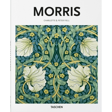 New Mags | Bog - Morris - Basic Art Series - Bolighuset Werenberg