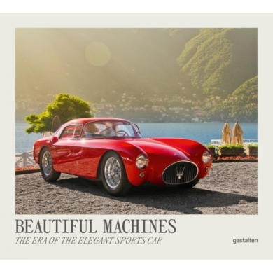 New Mags | Bog - Beautiful Machines - Bolighuset Werenberg