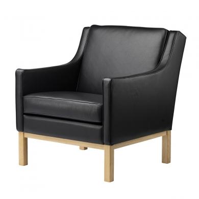 FDB Møbler | L603 Lænestol | Bolighuset Werenberg