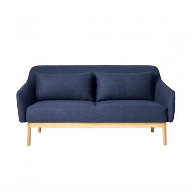 FDB Møbler | L38 Gesja 2-pers. sofa | Bolighuset Werenberg